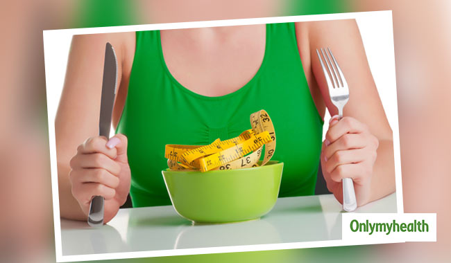 6 Dieting Mistakes We Make while Trying to Lose Weight