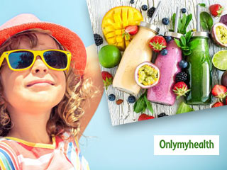 Stay Healthy and Cool this <strong>Summer</strong>