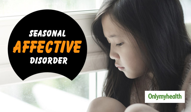 Are Winter Blues Catching up with your Child? Know what is Seasonal Affective Disorder