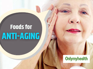 10 Anti-<strong>aging</strong> Foods for a Younger-looking Skin