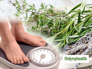 Herbs that can help you gain weight naturally