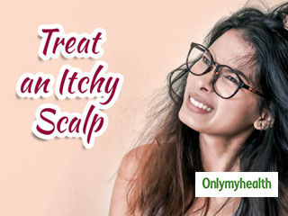 Kitchen Ingredients to Get Rid of an Itchy Scalp