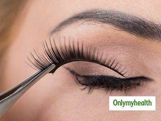 5 Hidden <strong>Dangers</strong> of Fake Eyelashes