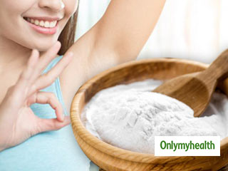 Get Rid of Dark Underarms with Baking Soda, Know How to Use