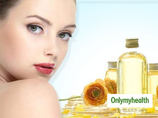 6 <strong>Best</strong> <strong>Oils</strong> for a Naturally Clear and Glowing Skin