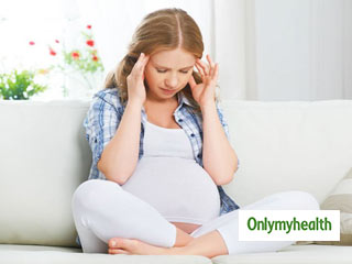 8 Common Discomforts during Pregnancy