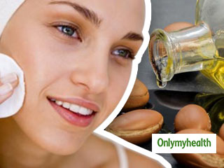Argan <strong>oil</strong> can solve all your beauty woes: Know the <strong>benefits</strong>