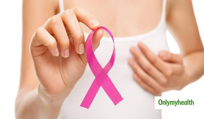 4 Breast cancer symptoms other than breast lump you should watch out for