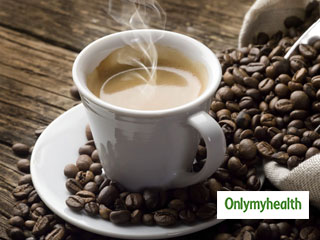 Black Coffee Can Help You to Shed a Few Pounds