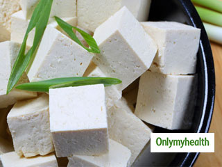 Tofu or <strong>Paneer</strong>: Know which one is healthier
