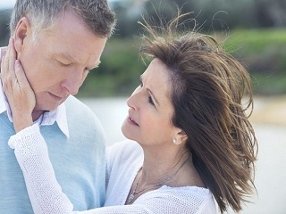 Male menopause? Yes, it exists
