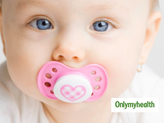 Is It Okay to Give Pacifier to your <strong>Baby</strong>? Know Pros and Cons