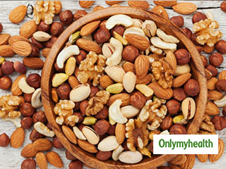 Reasons Why <strong>you</strong> Should eat Nuts Daily