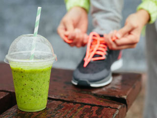 Here is a Complete <strong>Guide</strong> to your Ideal pre-run Diets