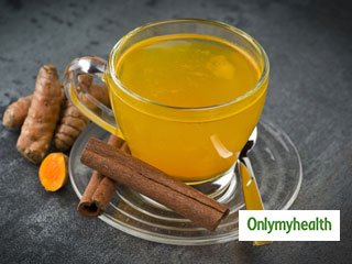 Learn how to make turmeric tea to fight inflammation all day long