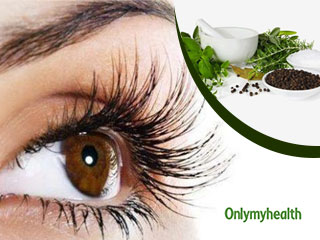 5 Ways To Improve Eyesight With Ayurveda