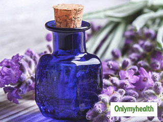 Lavender Oil: An Effective Home Remedy for Anxiety