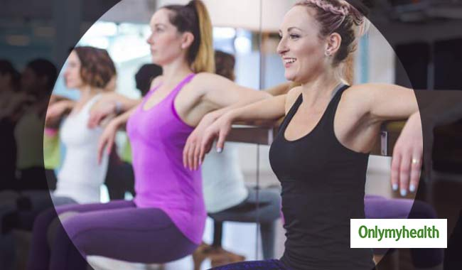 Barre Fitness: Know Why it is the Latest Fitness Fad