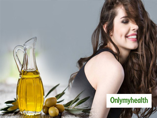 How to Use <strong>Olive</strong> <strong>Oil</strong> for Hair Growth