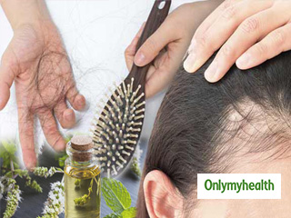 Fight Hair Fall with Ayurveda