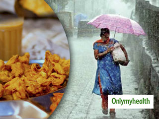 Foods to Avoid this <strong>Monsoon</strong>