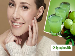 Benefits of Amla Juice for Flawless Skin