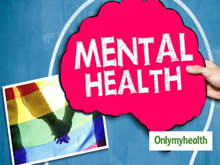 Know Various Mental Health Challenges LGBT Community Face