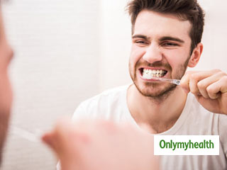 Tips on Brushing <strong>your</strong> <strong>Teeth</strong> Better