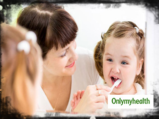 Tooth Decay in toddlers: Symptoms and Preventive Measures