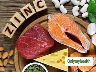 7 Zinc-<strong>rich</strong> <strong>Foods</strong> you Should be Eating: Know the benefits