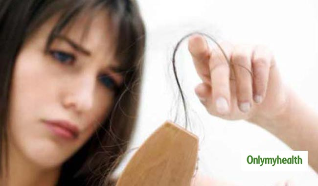 Know 10 Common Causes for Hair Loss in Teenagers