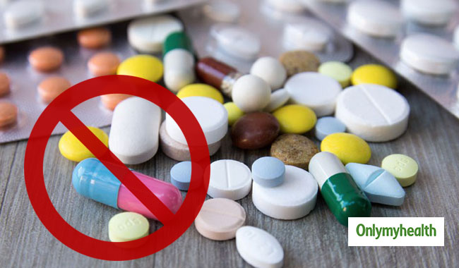 Health Ministry bans popular painkiller Saridon and other 327 combination drugs