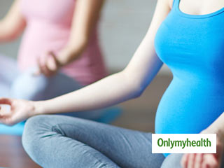 Yoga poses for First Trimester of Pregnancy