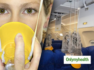 Passengers suffer from ear and <strong>nose</strong> bleeding on the flight as cabin pressure drops