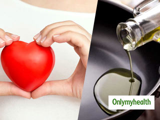 3 <strong>Heart</strong>-<strong>Healthy</strong> Oils you Must Inculcate in Your Diet
