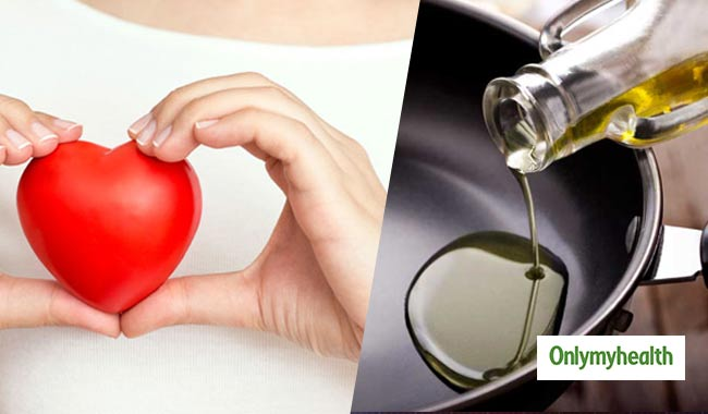 3 Heart-Healthy Oils you Must Inculcate in Your Diet