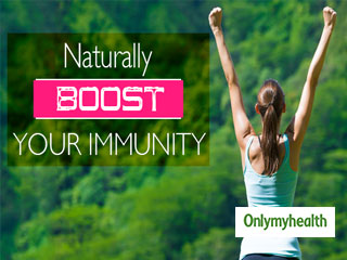 7 Ways to <strong>Increase</strong> your Immunity Naturally