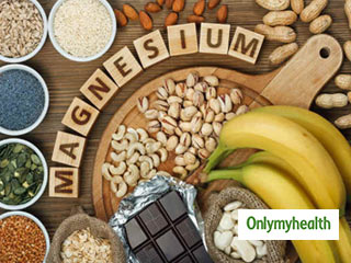 5 Magnesium <strong>rich</strong> <strong>foods</strong> you must eat: Know the benefits