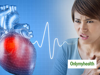 Woman are more at risk of a heart attack: Know the symptoms