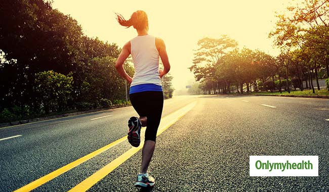 Know the Benefits of Running just 5 Minutes a Day