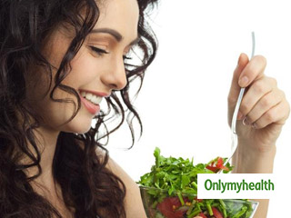 All you need to know about daily nutritional requirements for women