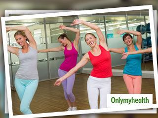 <strong>Aerobics</strong> for Weight Loss: Does it really work?