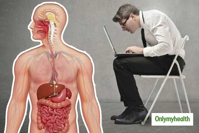 #5 Adverse Effects of Bad Posture You Must Know