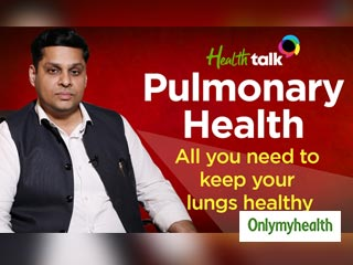 Pulmonary Health: All you need to keep your lungs <strong>healthy</strong>