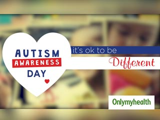 World Autism Awareness Day: Raising a child with..