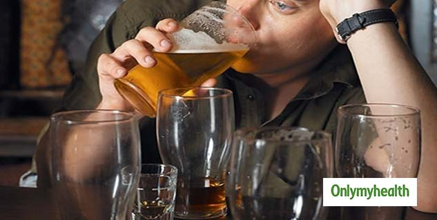 #Heavy Alcohol Consumption May Slow Brain Growth