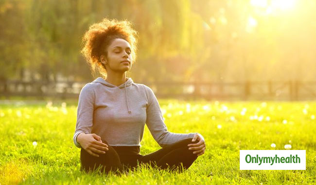 World Health Day 2019: Breathing Your Way To Happiness
