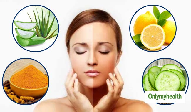 Get Rid of Sun Tan Naturally with These Kitchen Ingredients