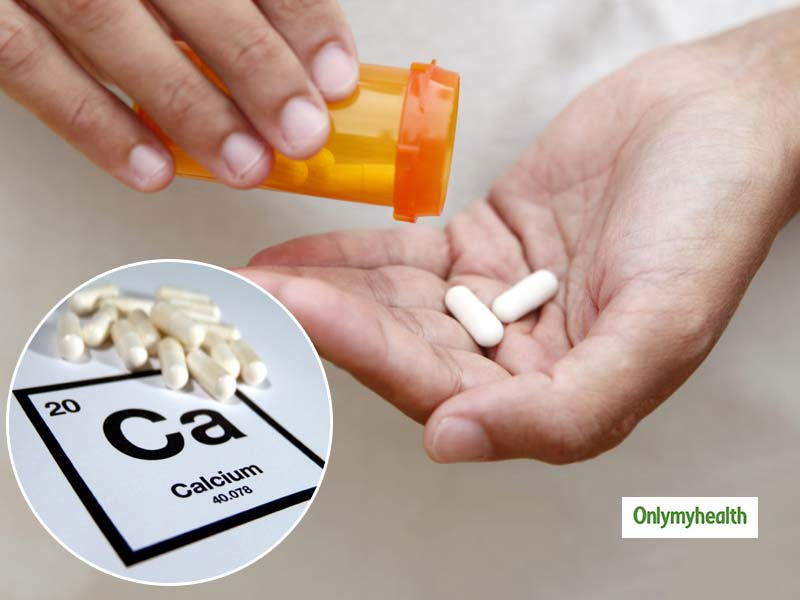 Excessive Use of Calcium Supplements May Increase Cancer Risk