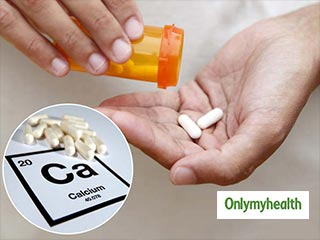 <strong>Excessive</strong> Use of Calcium Supplements May Increase Cancer Risk